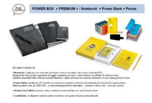 box regalo per la regalistica aziendale